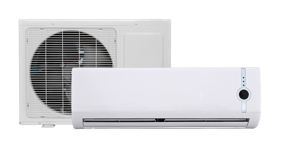 Jones A/C & Heating Residential and Commercial HVAC Services