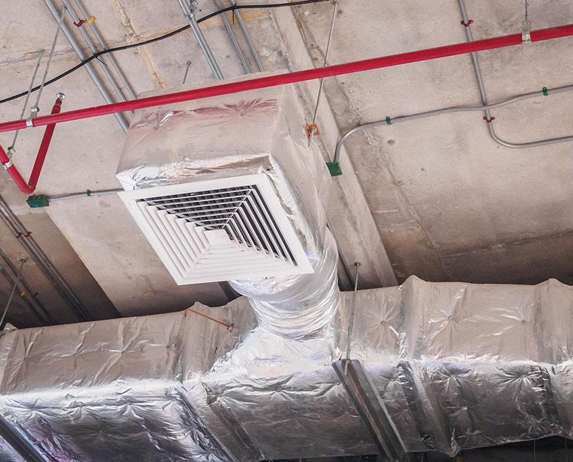 Jones A/C & Heating HVAC Experts